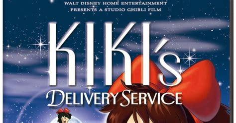 Doramas y Peliculas Adiction: Kiki entregas a Domicilio ...