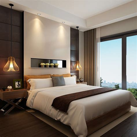 Dormitorio | Bedroom false ceiling design, False ceiling ...