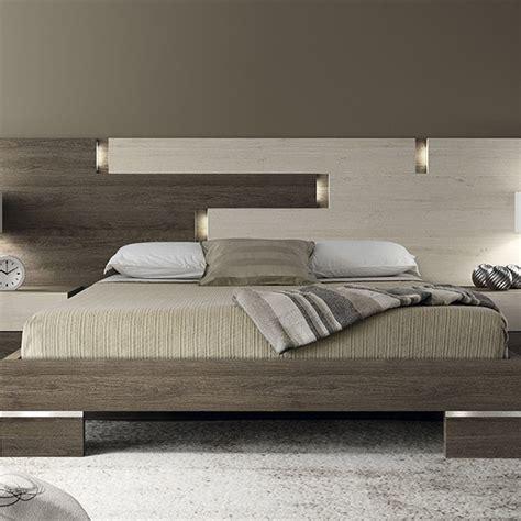 Dormitorio Burano   Glicerio Chaves en Muebles Lara