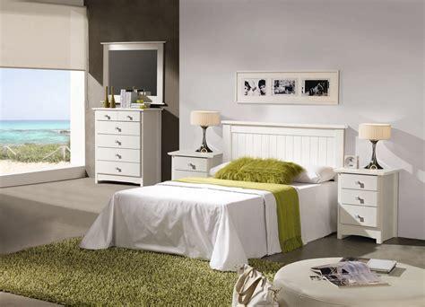 Dormitorio de matrimonio estilo mediterráneo. El Tavolino