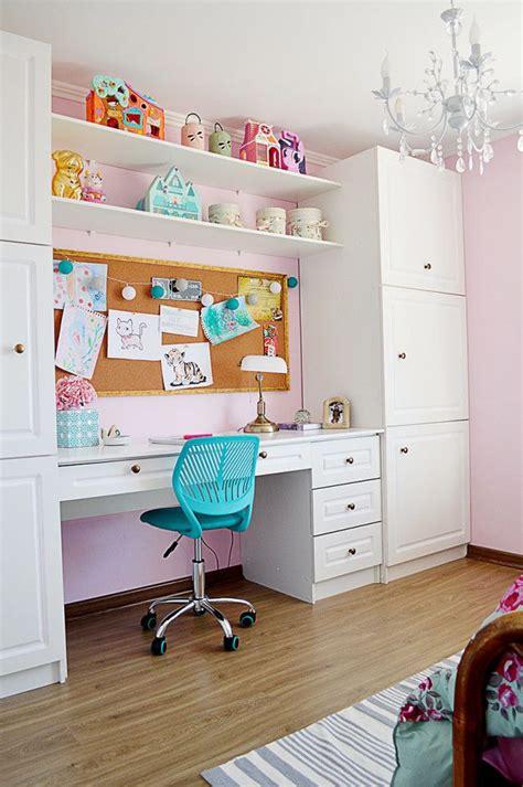 Dormitorio de niña con encanto clásico | Desde el blog del ...