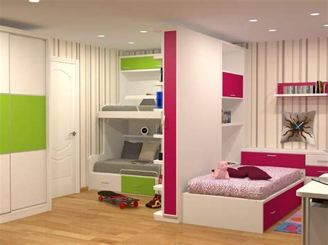 dormitorio juvenil   Buscar con Google | Casas interiores ...