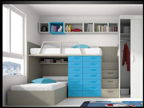 dormitorio juvenil con literas   Buscar con Google | Casa ...