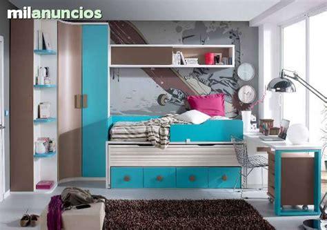 Dormitorio juvenil en blanco OFERTA | Milanuncios
