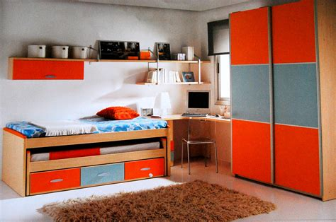 Dormitorio Juvenil « Muebles Jimesa