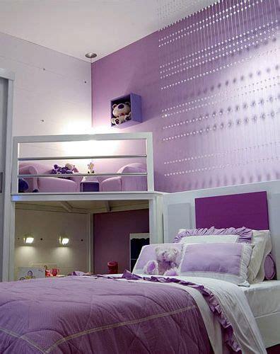 DORMITORIO LILA PARA NIÑA : Dormitorios: Fotos de ...