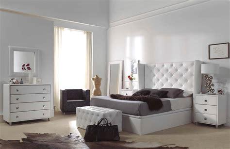 Dormitorio matrimonio moderno tapizado I 25/05