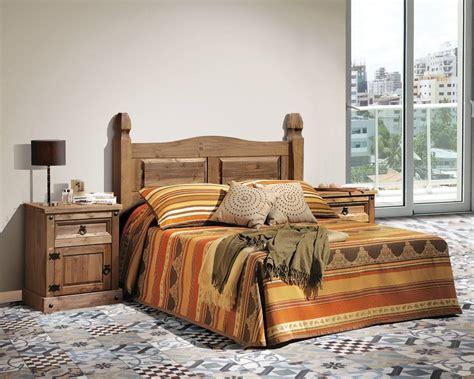 Dormitorio Matrimonio Rústico « Dormitorio Rústico Online ...