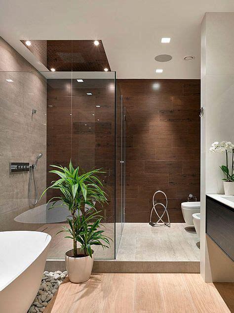 Dormitorio moderno y elegante con baño integrado | baño en ...