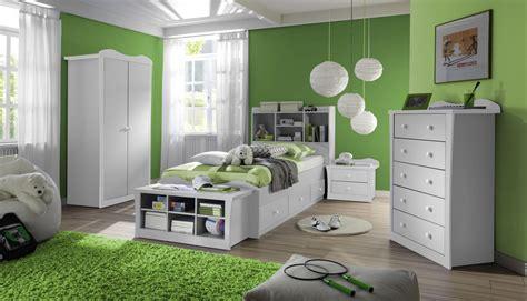 Dormitorio para niños color verde   Ideas para decorar ...
