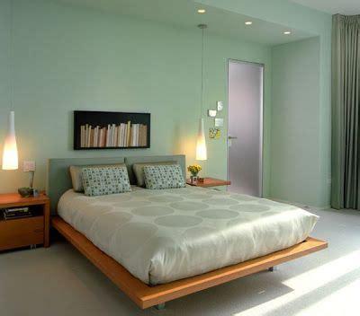 dormitorio paredes color verde agua en 2019   Dormitorio ...