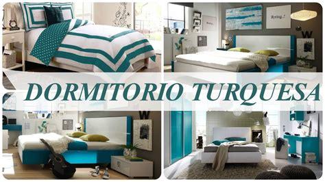 Dormitorio turquesa   YouTube