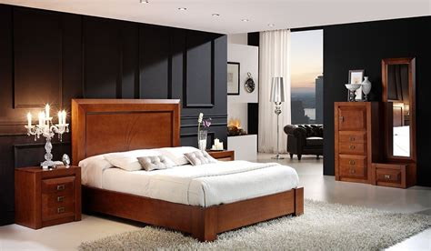 Dormitorios clásicos Armarios ANF 03 :: DORMITORIOS ...