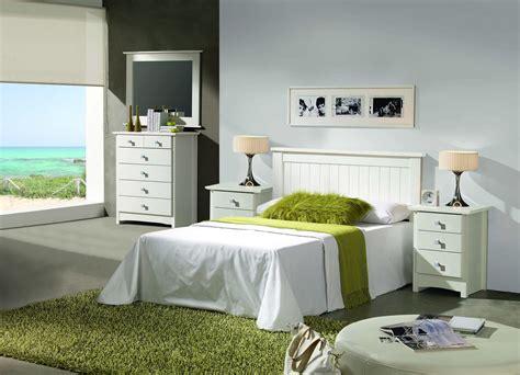 Dormitorios coloniales baratos
