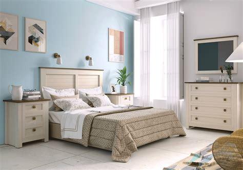 Dormitorios de matrimonio   Comprar dormitorio rústico en ...
