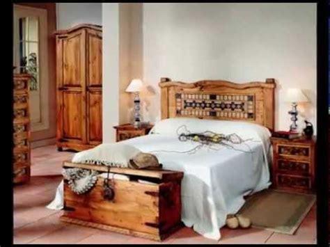 Dormitorios de matrimonio de estilo rustico   YouTube