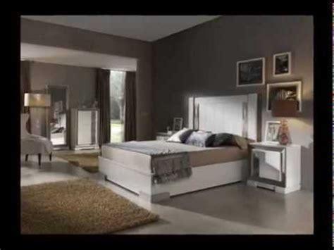 Dormitorios de matrimonio elegantes con sinfonieres y ...