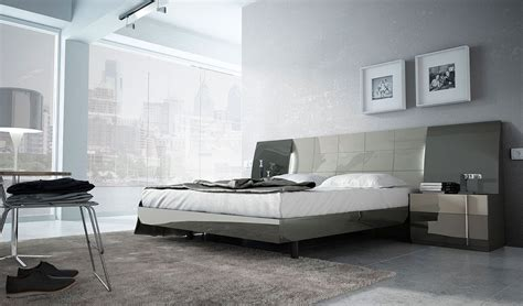 Dormitorios de Matrimonio Modernos   Muebles Ruiz y Gallego