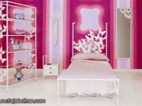 Dormitorios de Niñas: La habitacion de nuestra princesita ...