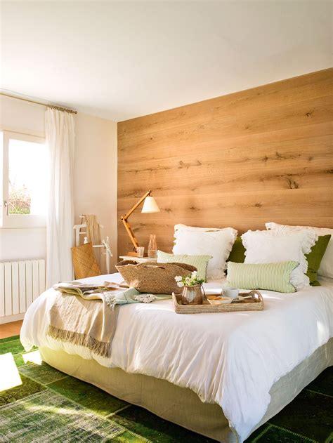 Dormitorios frescos: viste tu habitación para el verano