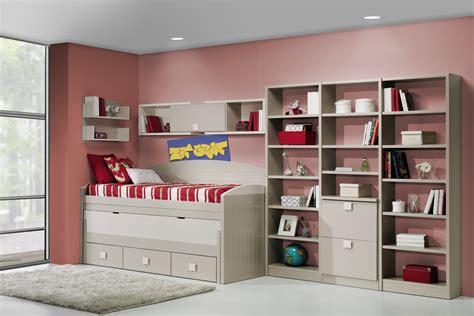 Dormitorios/habitaciones juveniles e infantiles lacadas