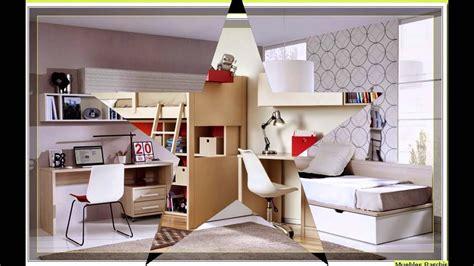 Dormitorios infantiles compartidos  Habitaciones para ...