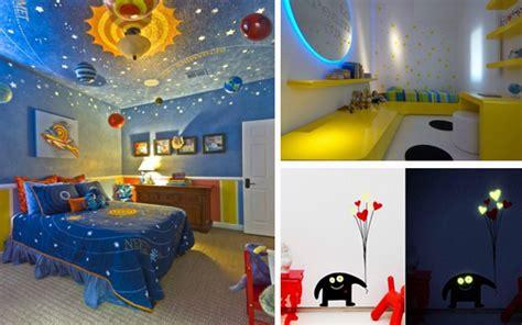 | Dormitorios infantiles con luz