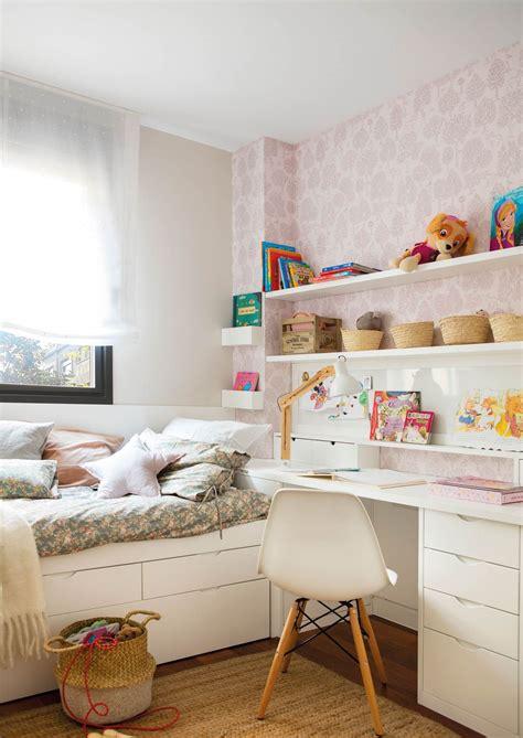 Dormitorios infantiles: los 50 preferidos de El Mueble ...