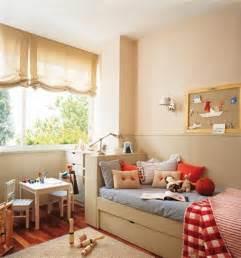 Dormitorios infantiles para bebés y niños