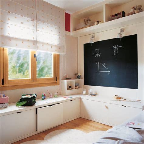Dormitorios infantiles pequeños: sácales partido   For ...