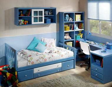 Dormitorios infantiles y juveniles de Limón ~ Decoracion ...