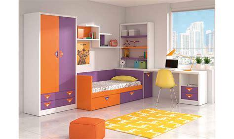 Dormitorios infantiles y juveniles de lujo en ...