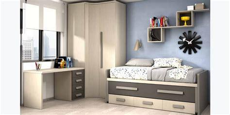 Dormitorios juveniles a medida, lacado blancos, en madera ...