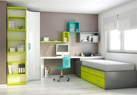 Dormitorios juveniles a medida