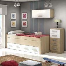 Dormitorios juveniles baratos  3    Muebles1click