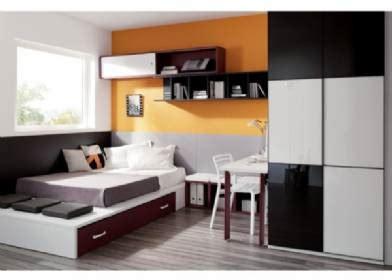 Dormitorios juveniles con tatami