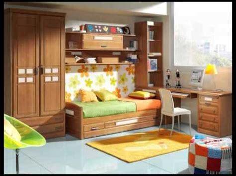 dormitorios juveniles con y sin puente   YouTube
