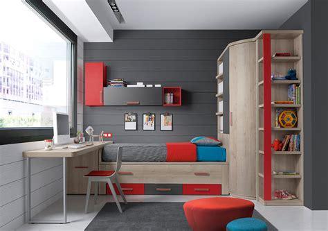 Dormitorios juveniles de calidad al mejor precio ...