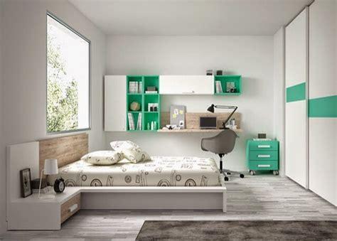 Dormitorios juveniles de diseño