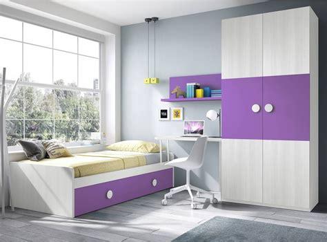 Dormitorios juveniles de Merkamueble, un mundo por ...