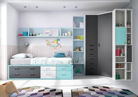Dormitorios juveniles en Valencia   Muebles CASANOVA