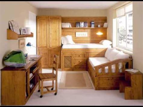 dormitorios juveniles modernos en madera   YouTube