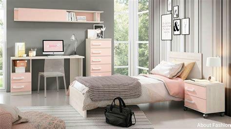 Dormitorios juveniles modernos para chico y chica ...