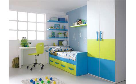 Dormitorios juveniles, muebles para habitaciones ...