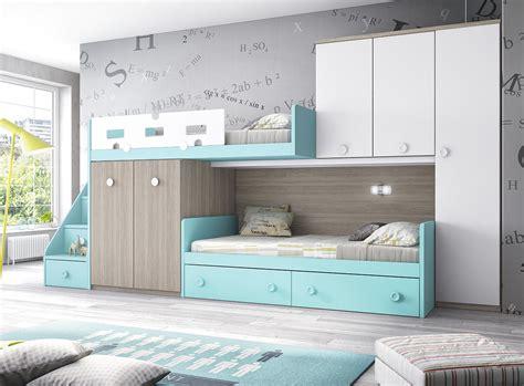 Dormitorios Juveniles   Muebles Rogelio Gurrea