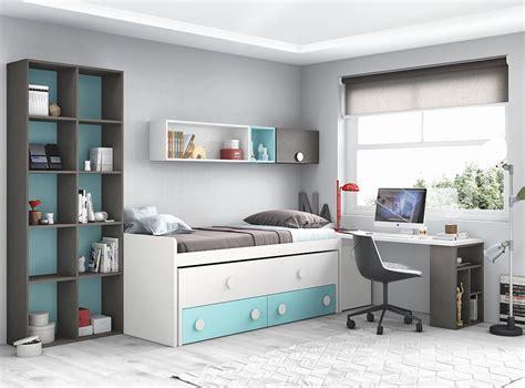 Dormitorios Juveniles | Muebles Rogelio Gurrea