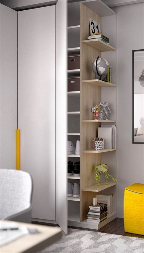 Dormitorios Juveniles | mueblesarminza.com