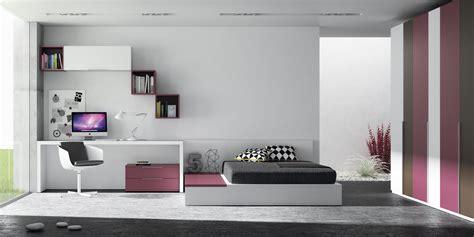 Dormitorios juveniles para adolescentes de 12 años,13 años ...