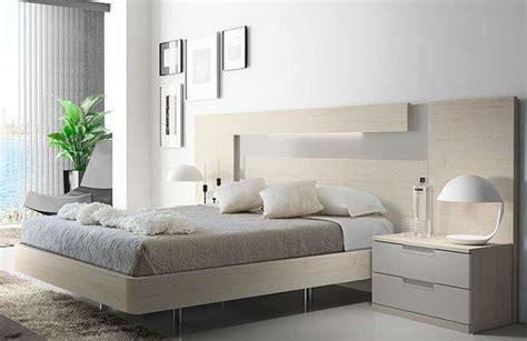 Dormitorios matrimonio 019 042 MAT MOD 69   Muebles BOOM