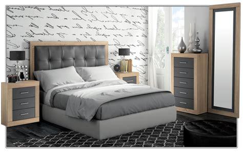 Dormitorios matrimonio modernos | muebles BOOM | 002 MAT ...